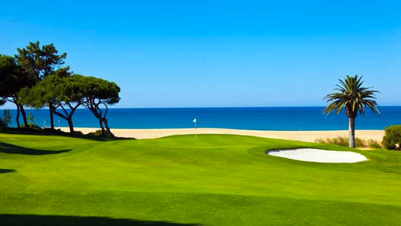 Golf - Vale do Lobo