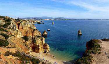 déménager vers Portugal