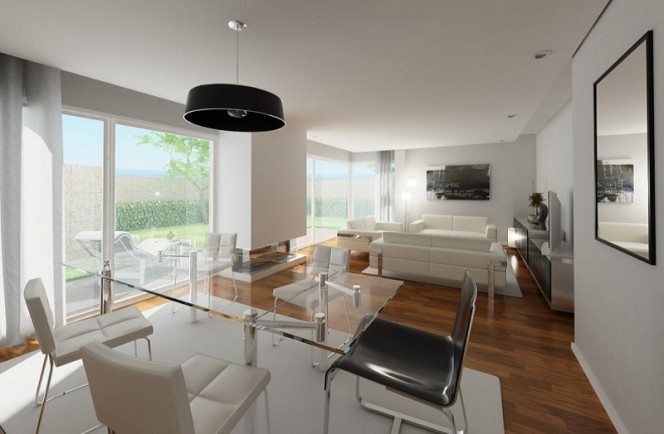 NEW LUXURY APARTMENTS, T3 AND T4, SERRALVES, PORTO