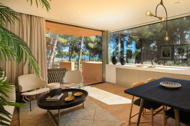 SALE OF LUXURY APARTMENTS IN GOLF RESORT, LAGOS, ALGARVE