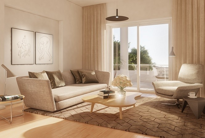 BOA NOVA RESIDENCES - NEW APARTMENTS FOR SALE IN THE CENTRE OF PORTO
