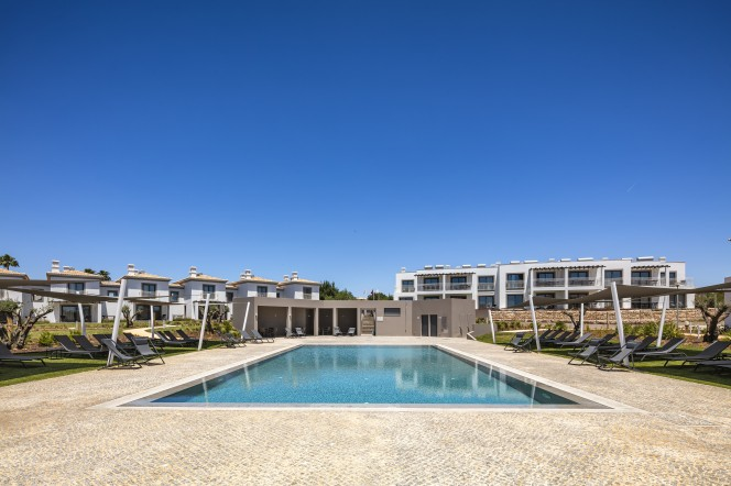 LUXURY VILLAS FOR SALE WITH SEA VIEW, IN CARVOEIRO, ALGARVE