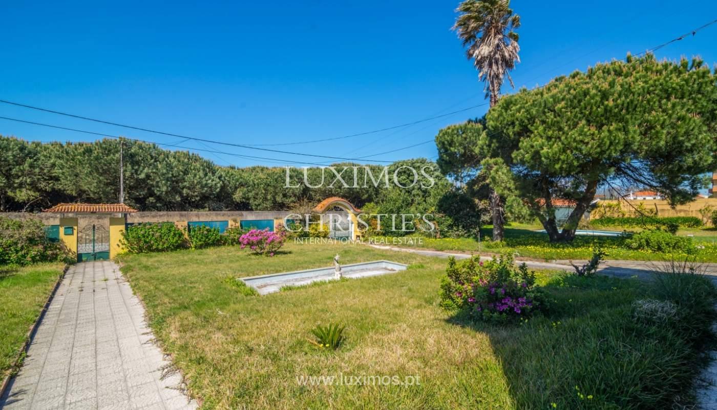 Maison à restaurer, à proximité de la plage à vendre, V.N.Gaia, Portugal_100118