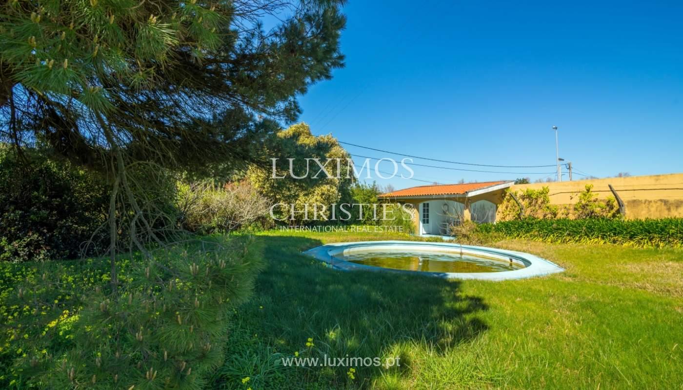 Maison à restaurer, à proximité de la plage à vendre, V.N.Gaia, Portugal_100121