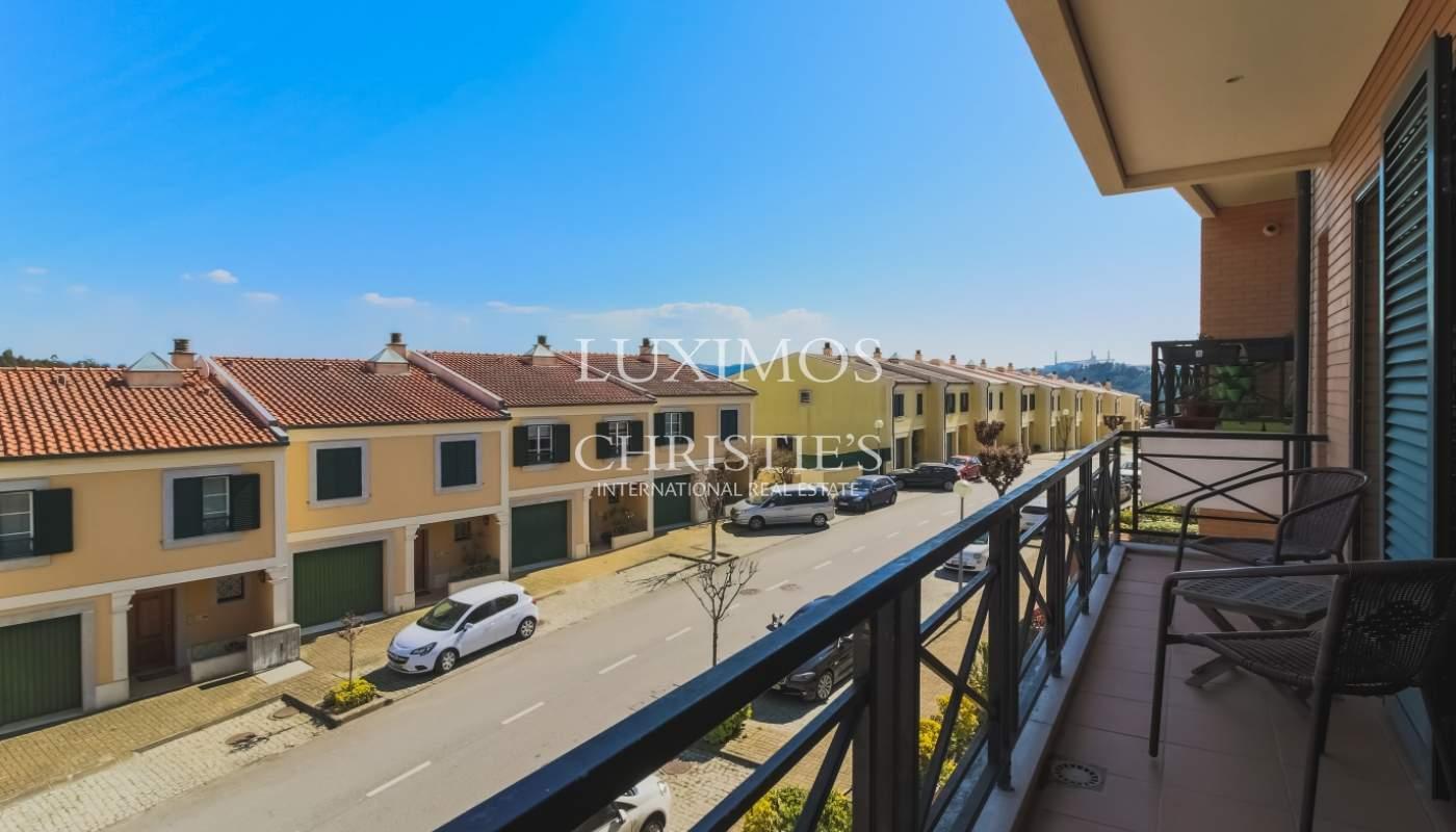 Verkauf von duplex-apartment in der Nähe des Flusses, Porto, Portugal_100139