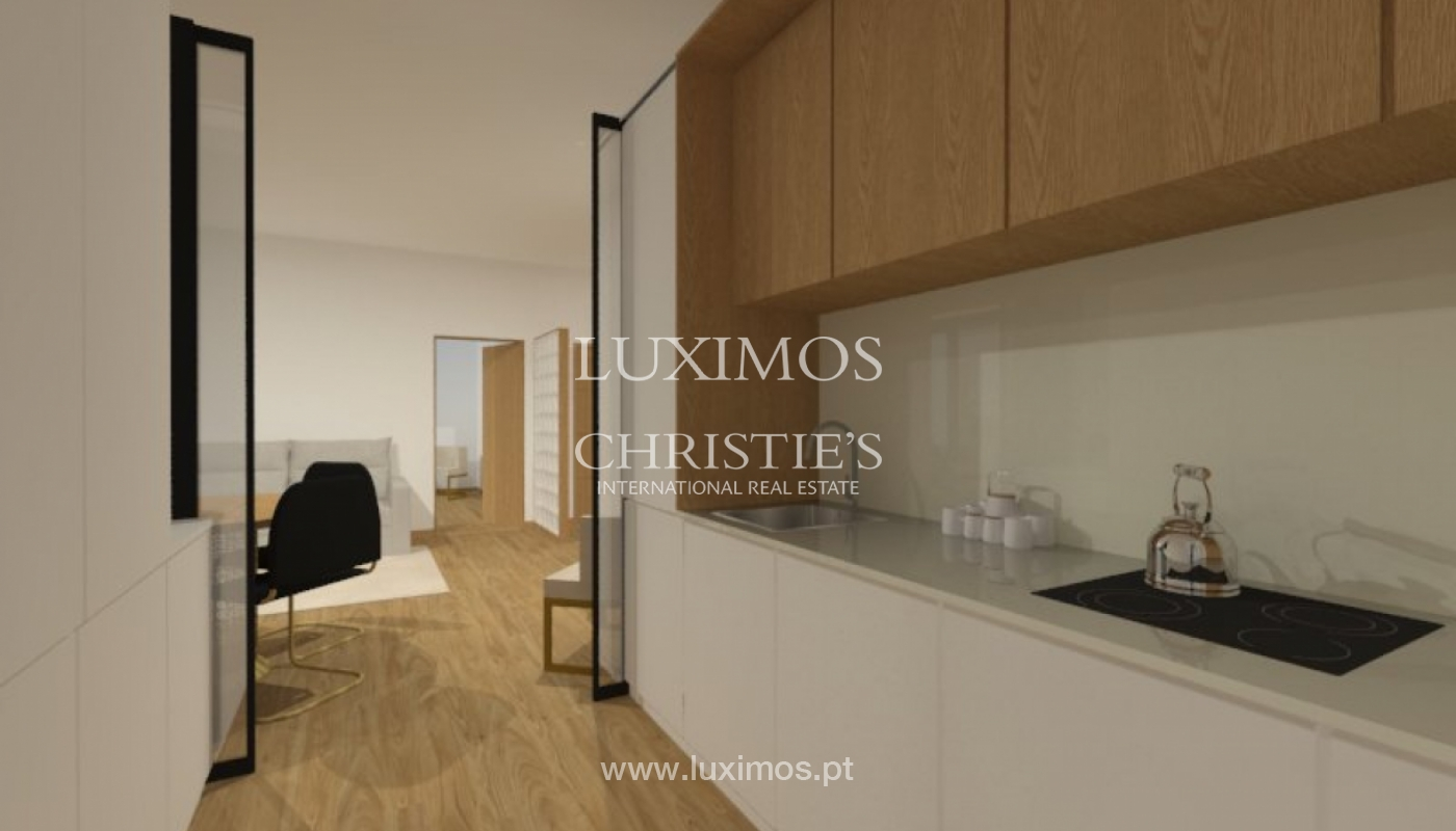 Apartment new and contemporary, for sale in Porto, Portugal_100303
