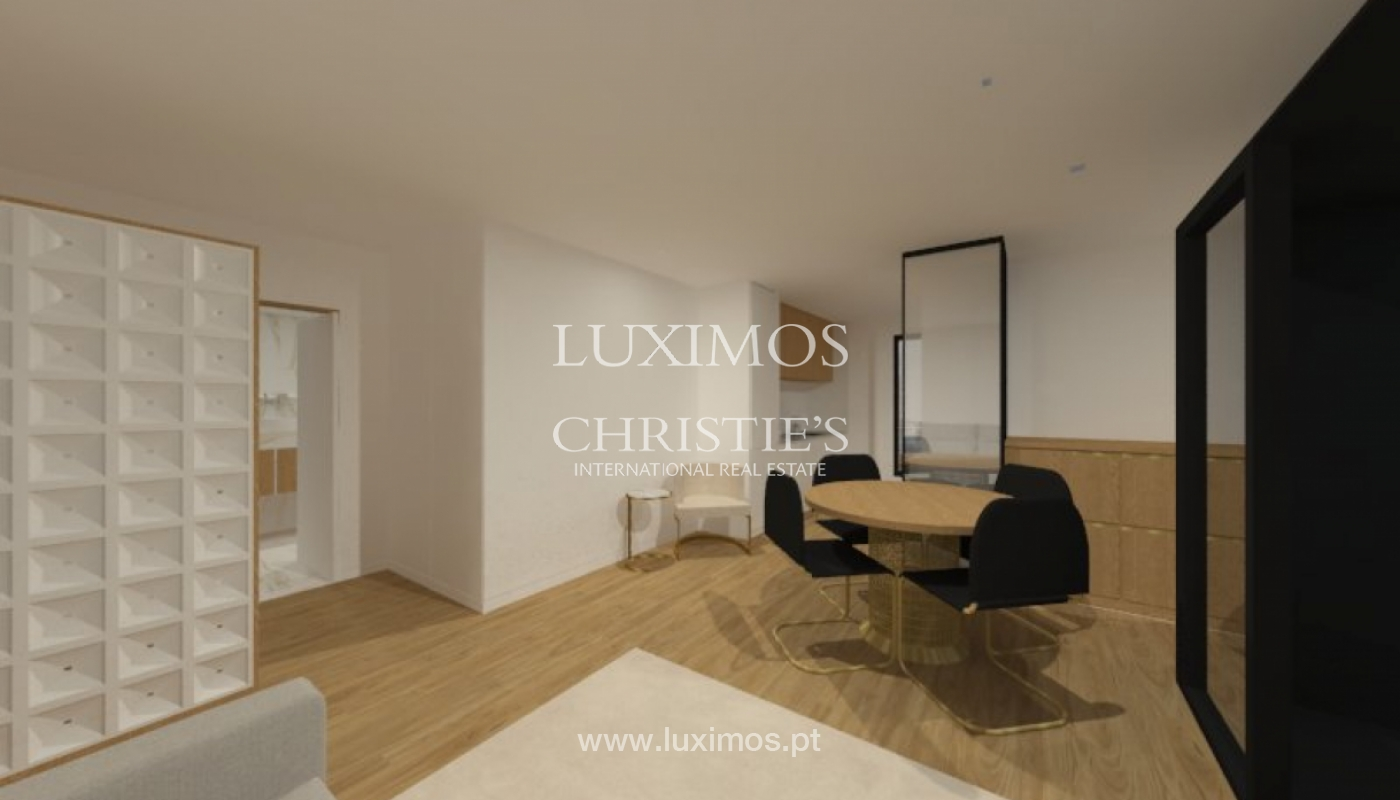Apartment new and contemporary, for sale in Porto, Portugal_100307