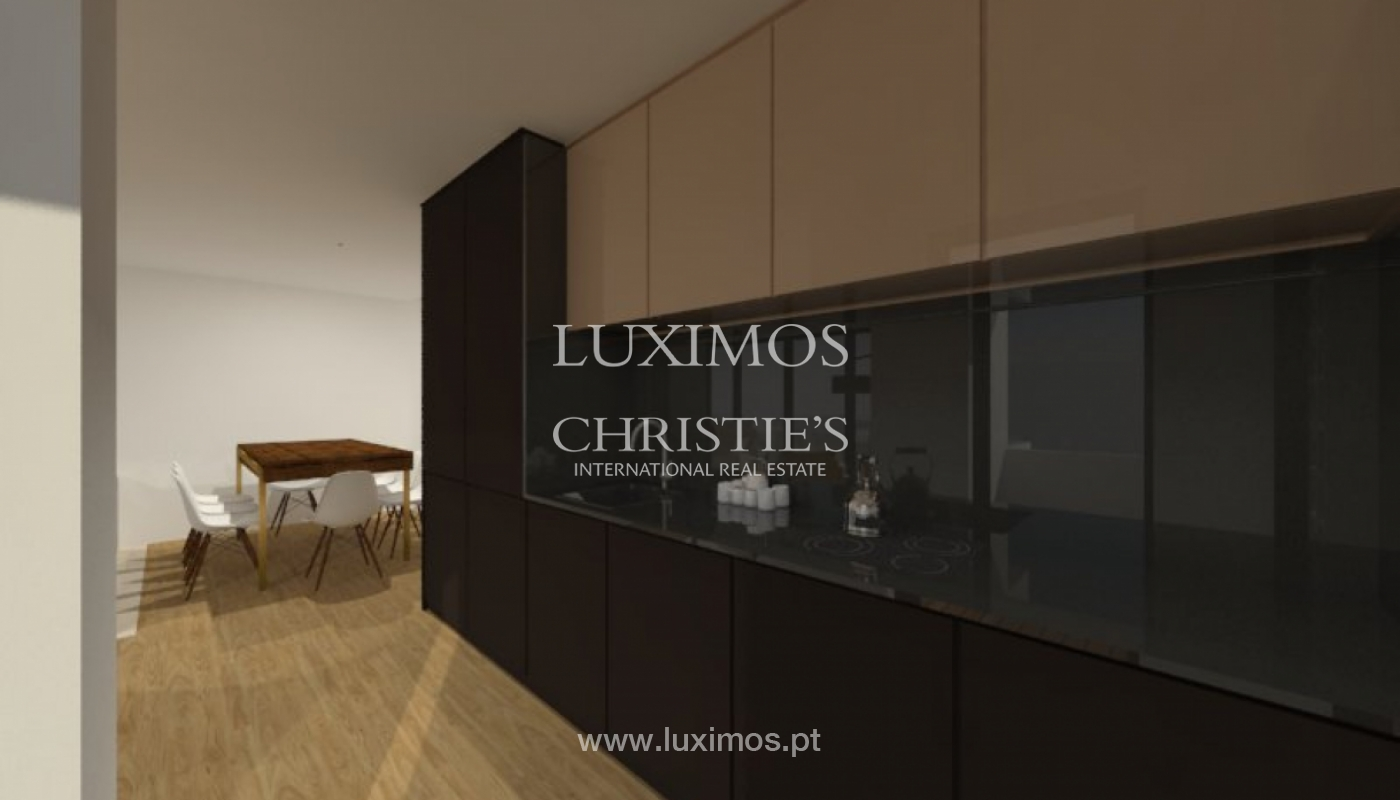Apartment new and contemporary, for sale in Porto, Portugal_100321
