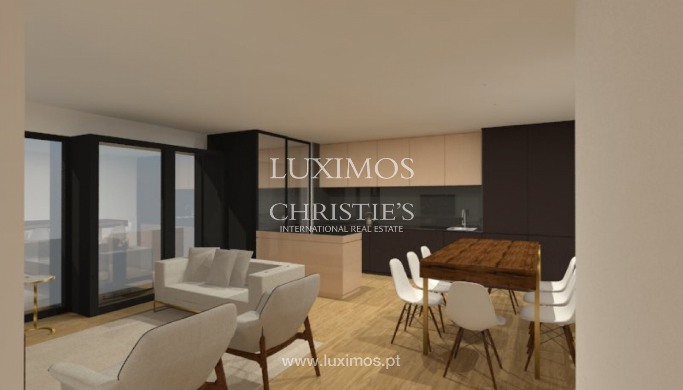 Apartment new and contemporary, for sale in Porto, Portugal_100331