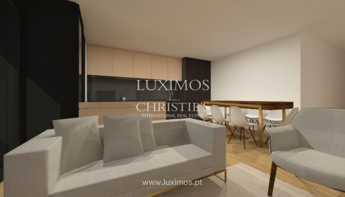 Apartment new and contemporary, for sale in Porto, Portugal_100336