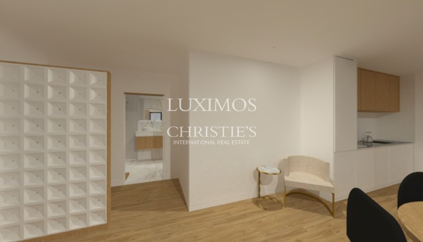 Apartment new and contemporary, for sale in Porto, Portugal_100382
