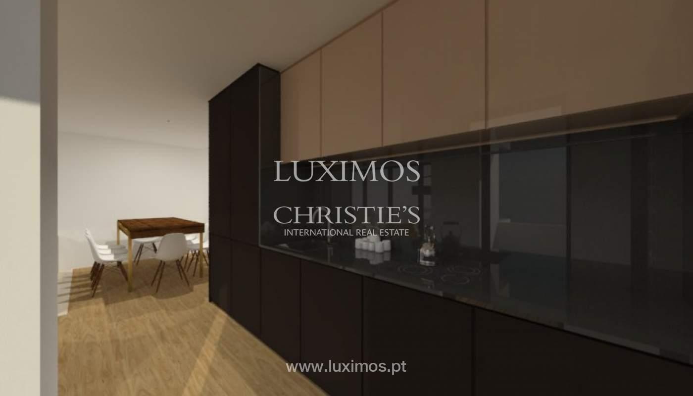 Apartamento nuevo y moderno para la venta en Porto, Portugal_100393