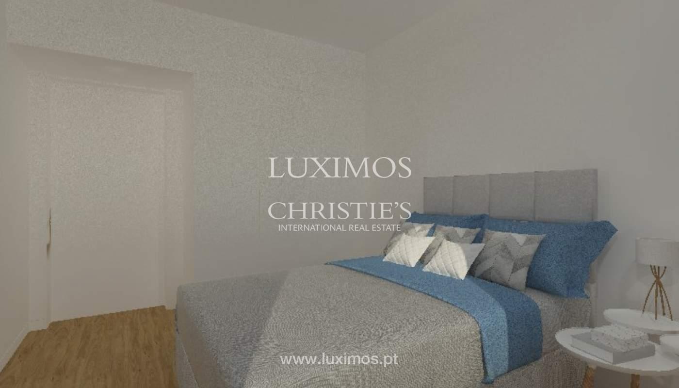 Apartamento nuevo y moderno para la venta en Porto, Portugal_100394