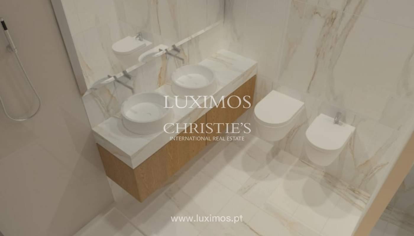 Apartamento nuevo y moderno para la venta en Porto, Portugal_100407