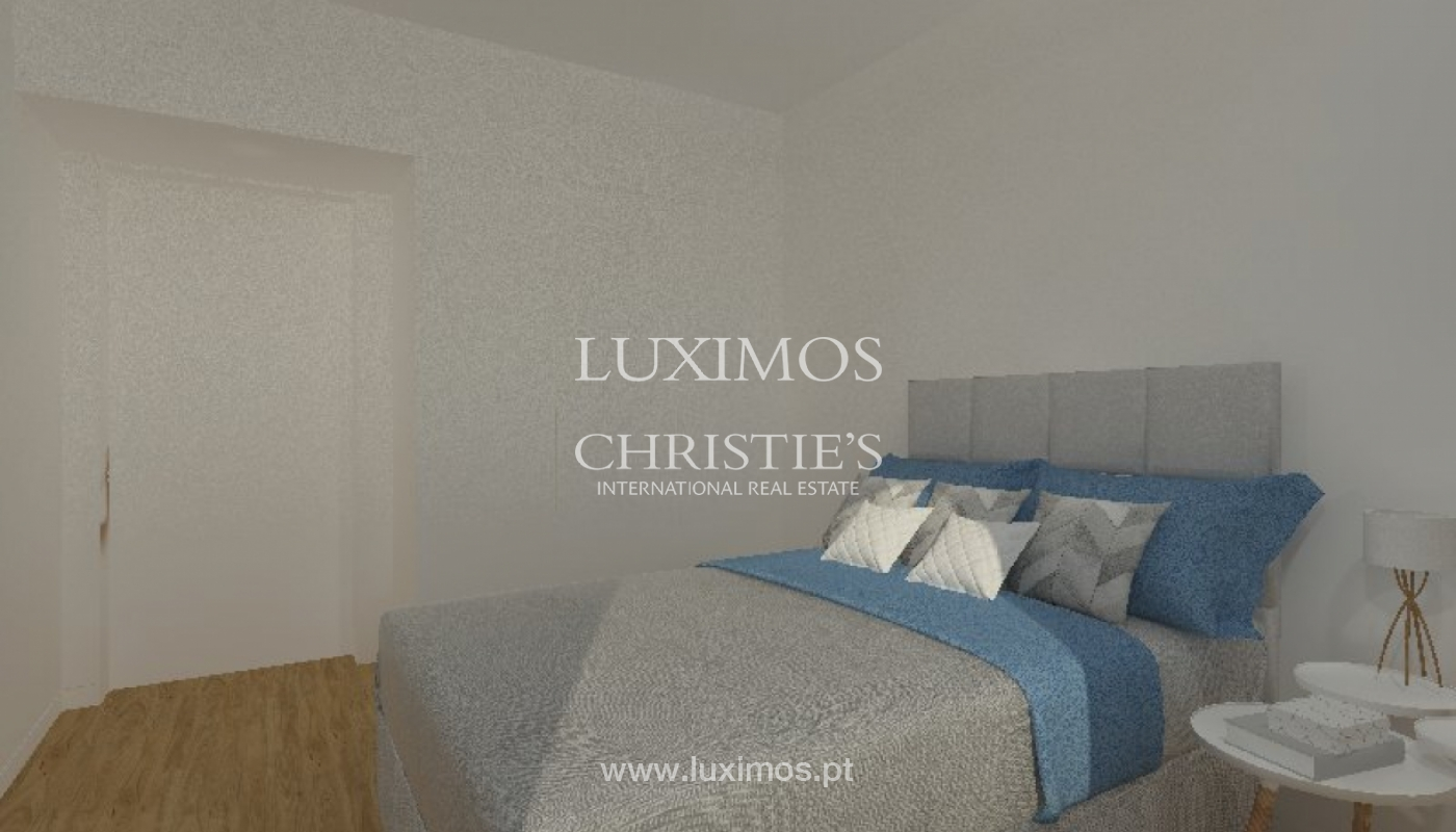 Apartment new and contemporary, for sale in Porto, Portugal_100455