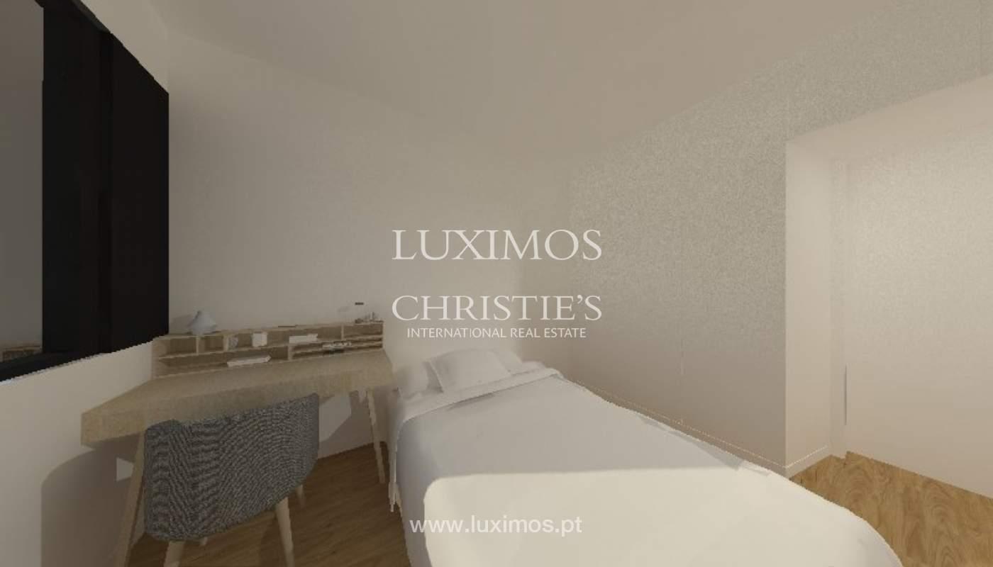 Apartamento novo e contemporâneo, para venda no Porto_100465