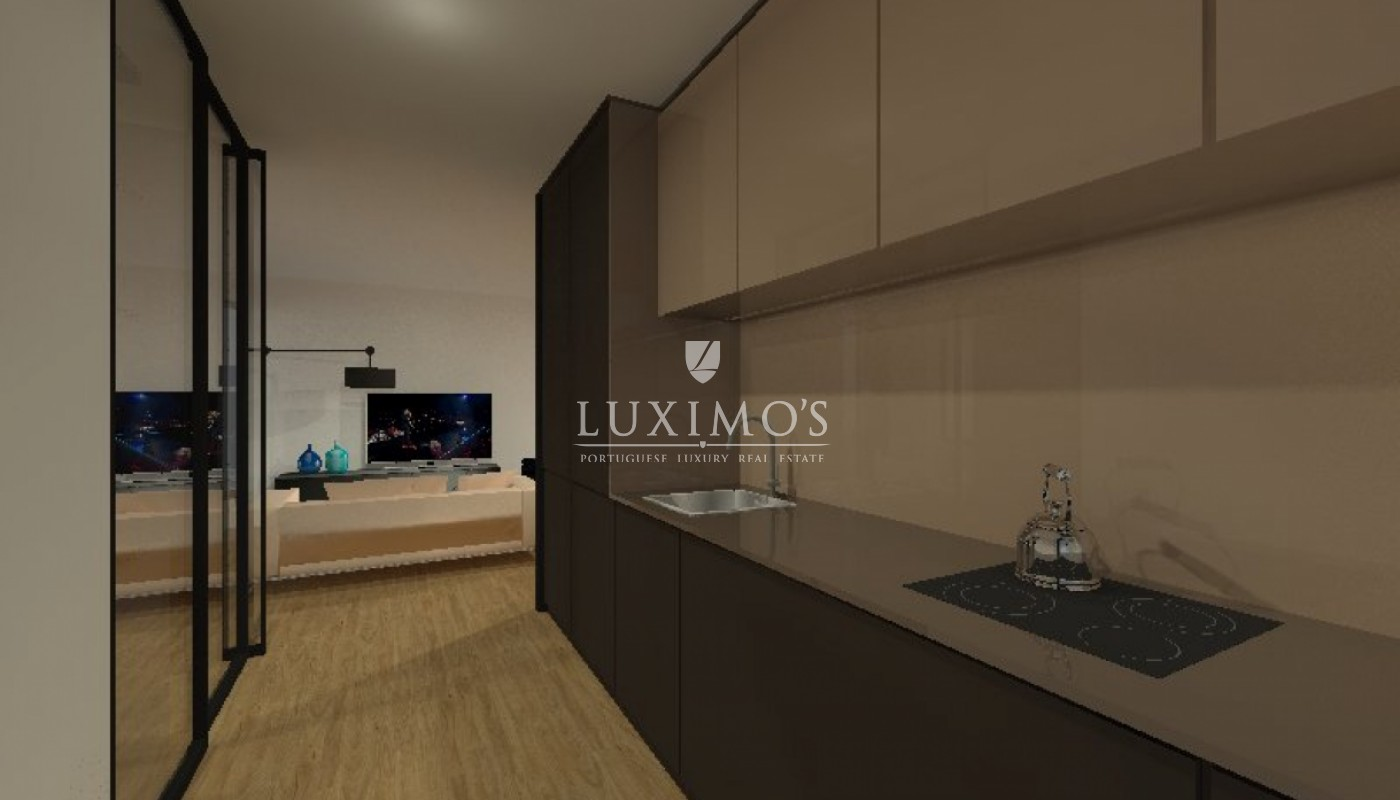 Apartment new and contemporary, for sale in Porto, Portugal_100472