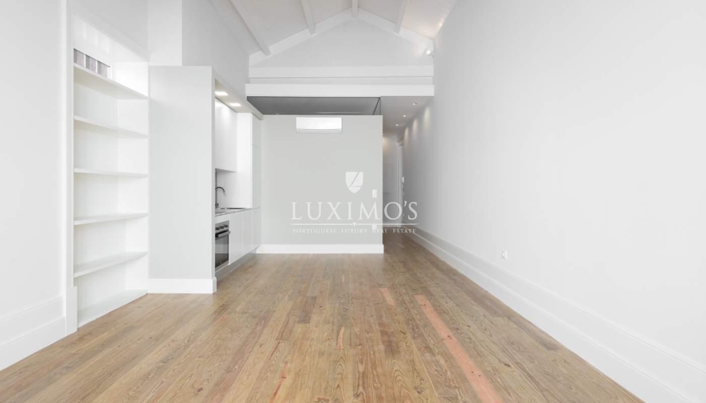 Venta de apartamento nuevo en el centro histórico del Porto, Portugal_100582
