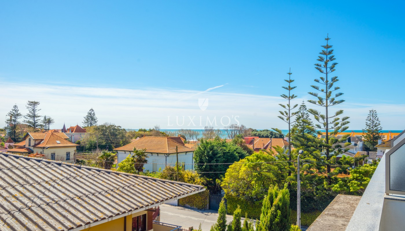 Sale of house with garden and terrace, Vila Nova de Gaia_100697