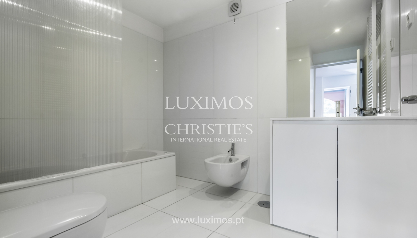 Venda de apartamento duplex de luxo, em condominio fechado, Porto_100956