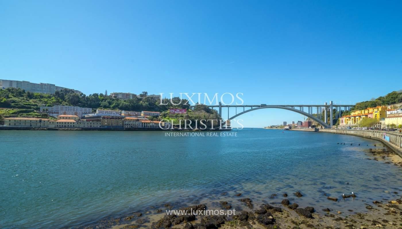 Appartement en duplex de luxe, condominium fermé, à vendre, Porto, Portugal_100964