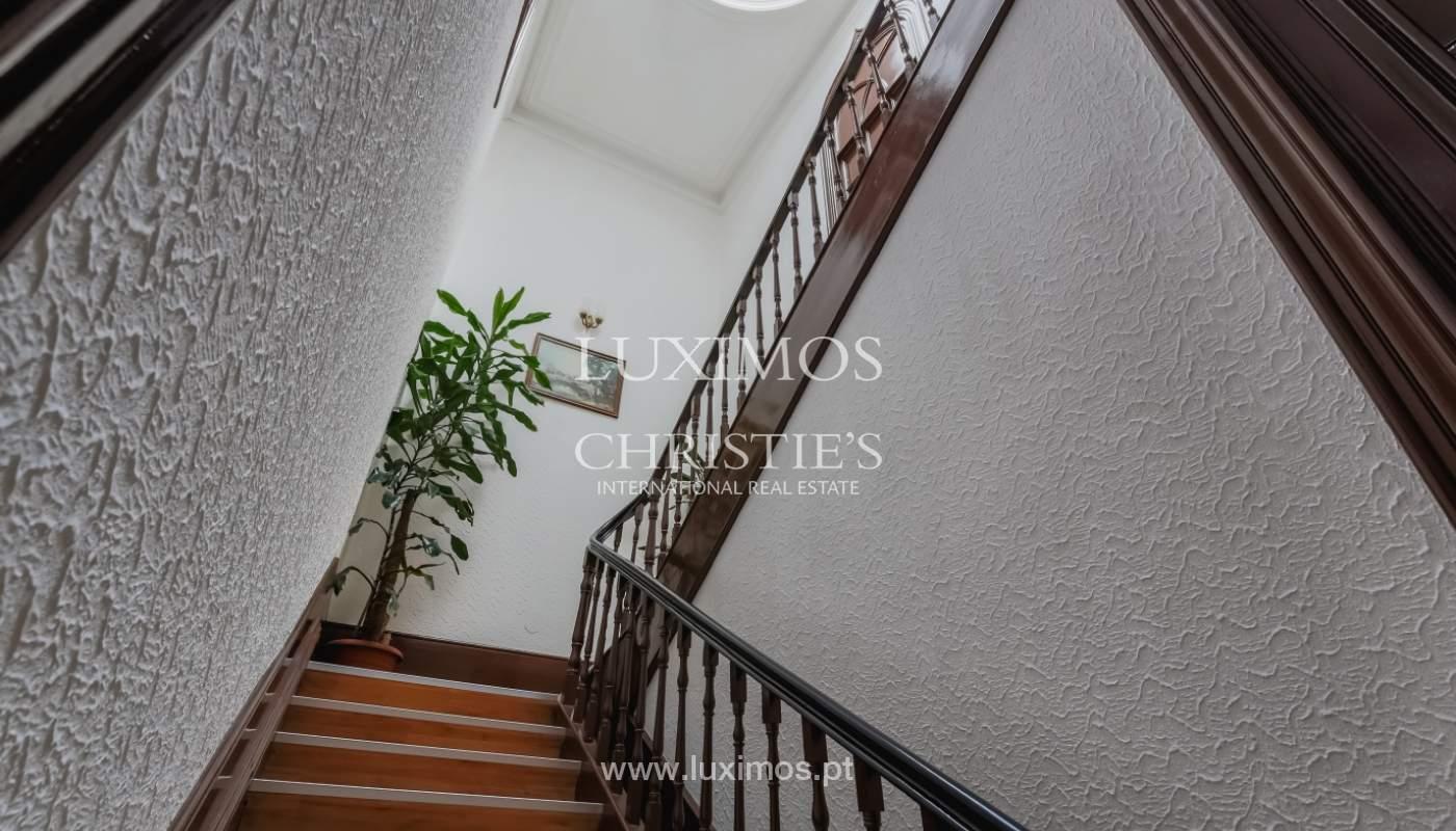 Venda de moradia em localização central, Boavista, Porto_101105