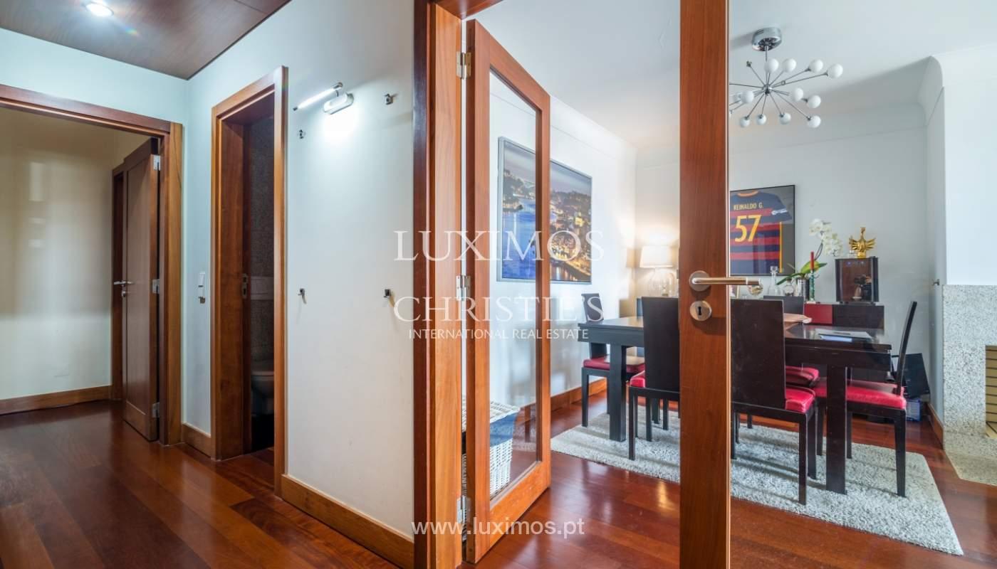 Appartement dans le condominium fermé de luxe, Matosinhos, Portugal_101147