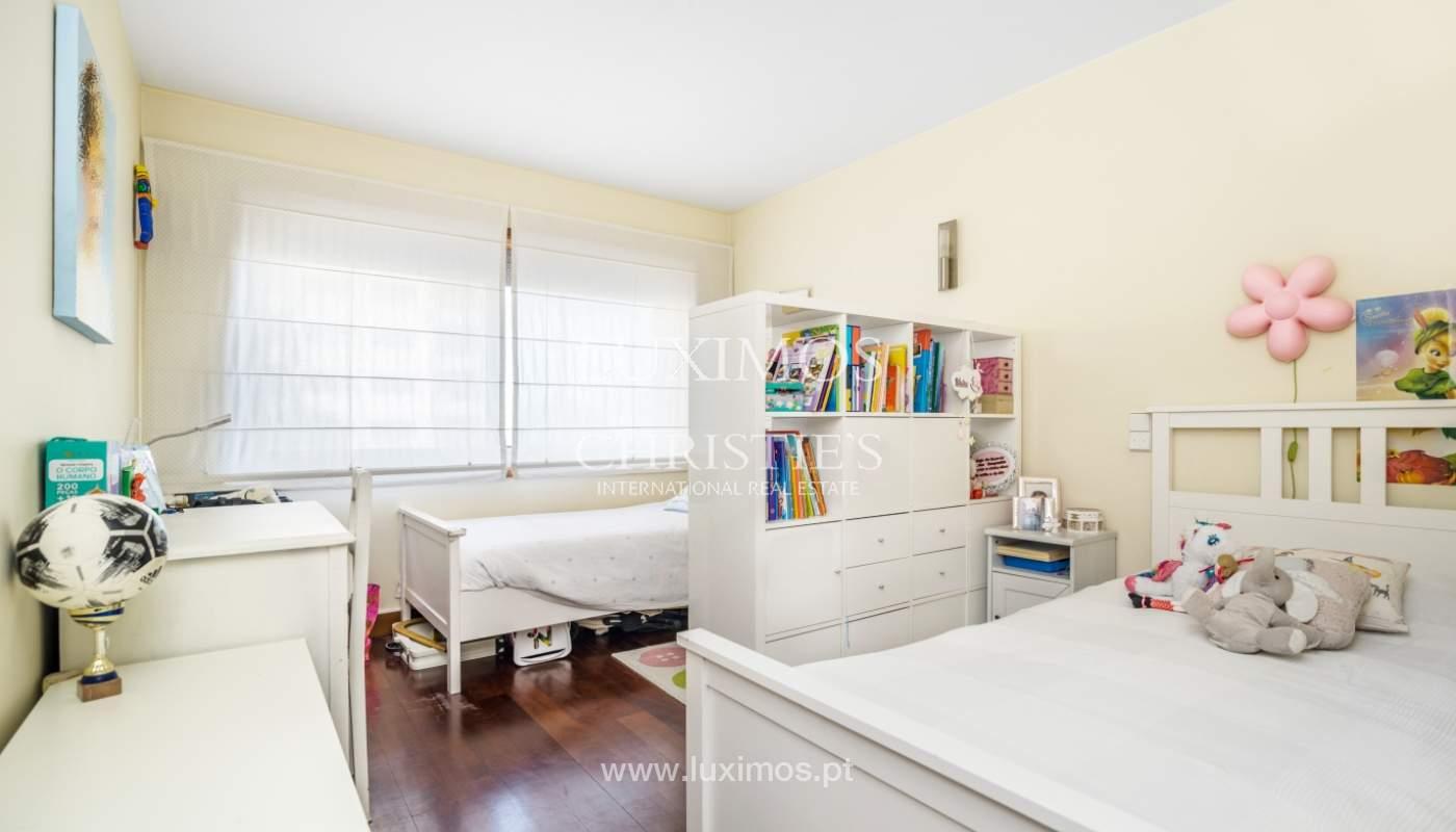 Venta de apartamento en urbanización de lujo, de Matosinhos, Portugal_101148
