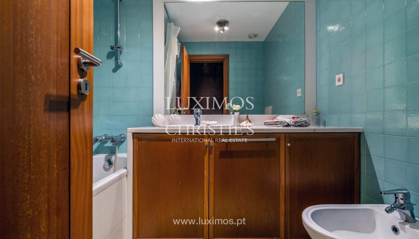 Appartement dans le condominium fermé de luxe, Matosinhos, Portugal_101151