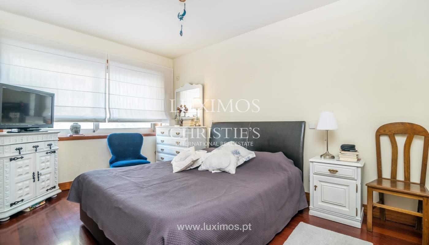 Appartement dans le condominium fermé de luxe, Matosinhos, Portugal_101153