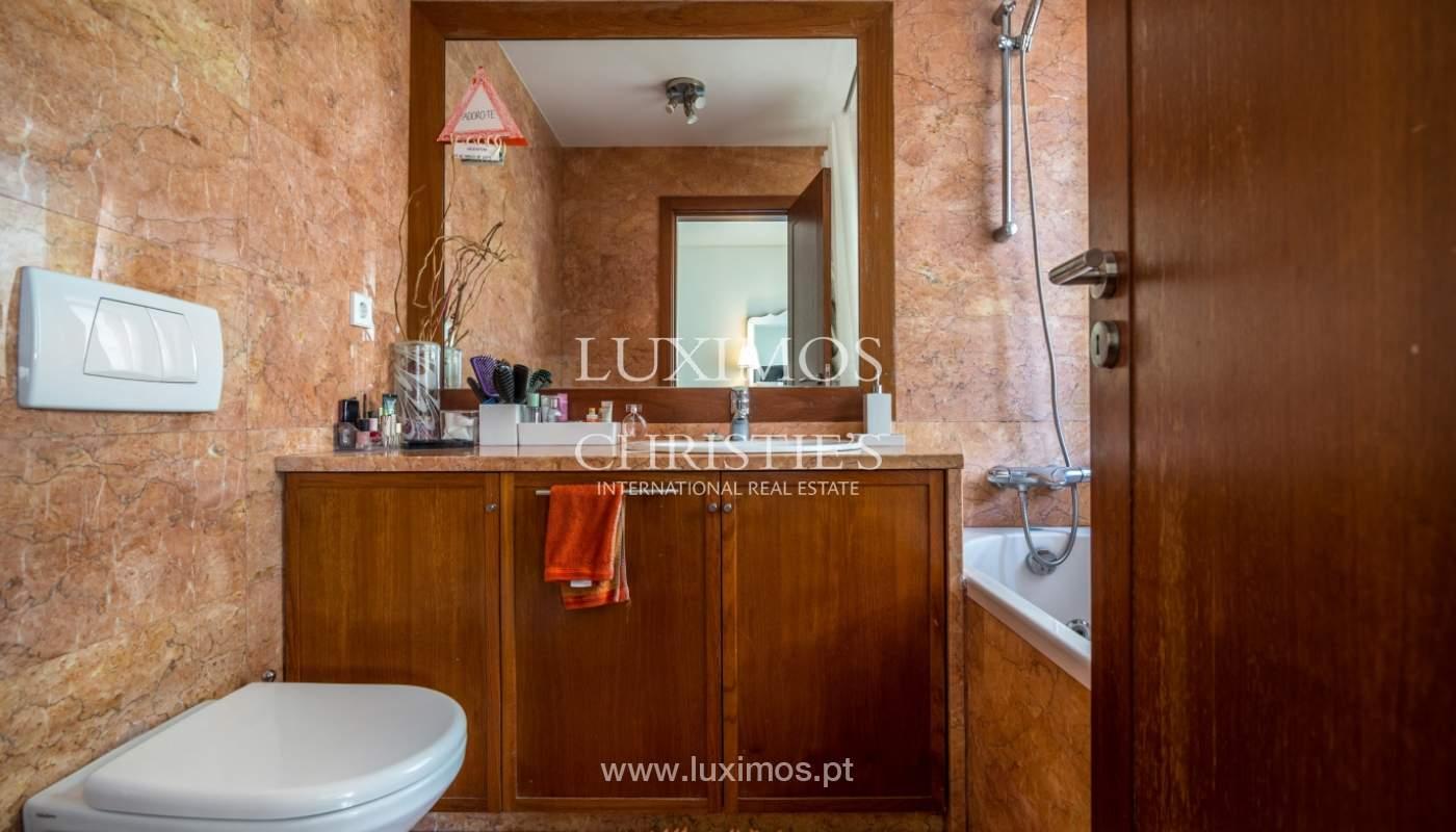 Appartement dans le condominium fermé de luxe, Matosinhos, Portugal_101154