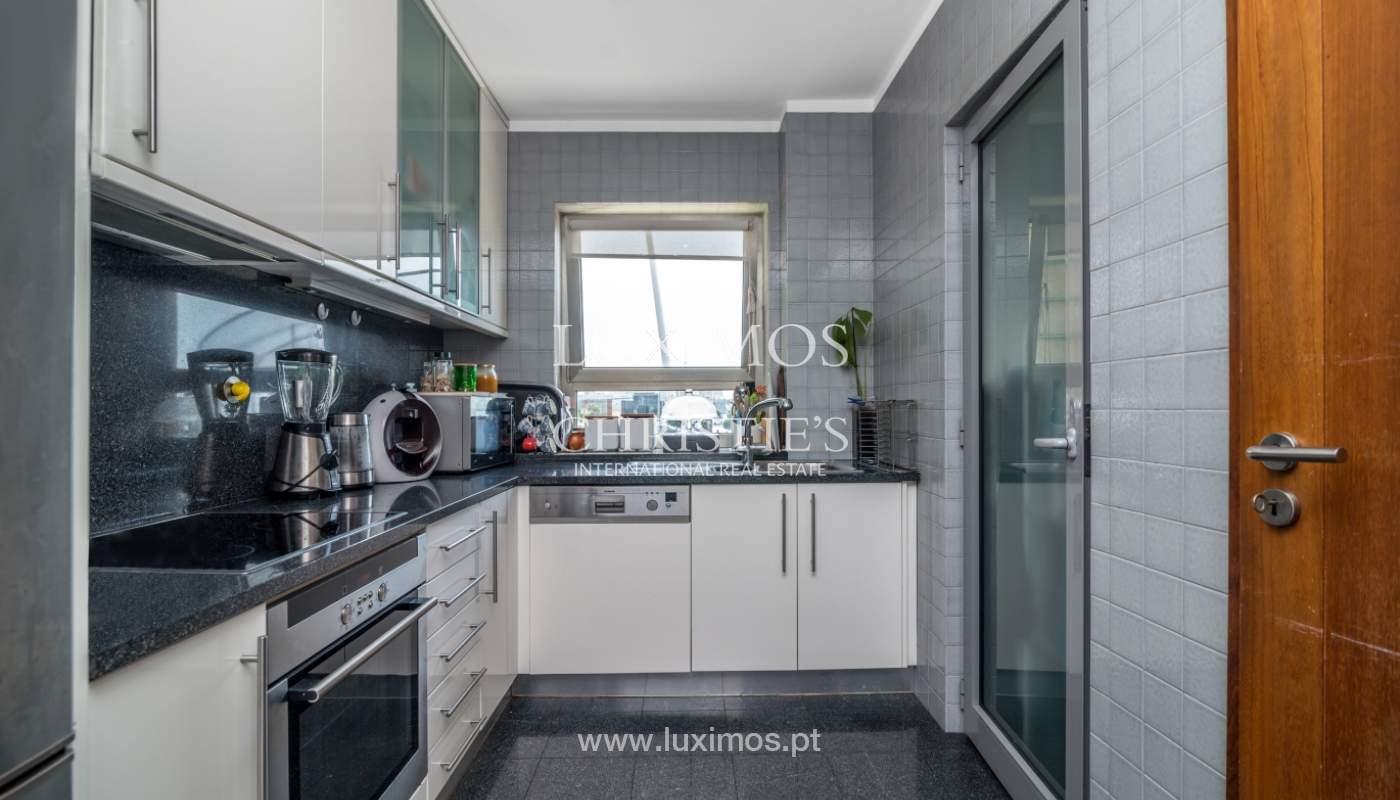 Appartement dans le condominium fermé de luxe, Matosinhos, Portugal_101156
