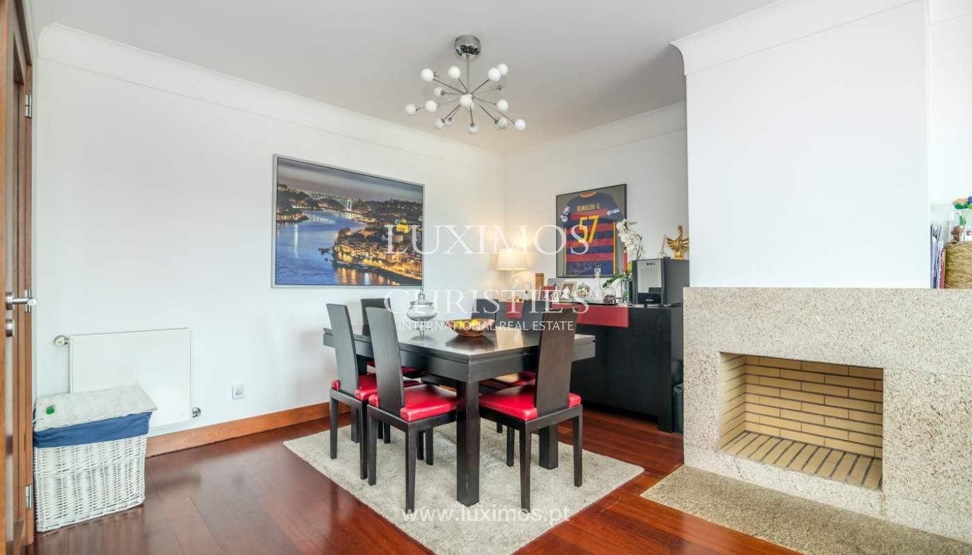 Appartement dans le condominium fermé de luxe, Matosinhos, Portugal_101157