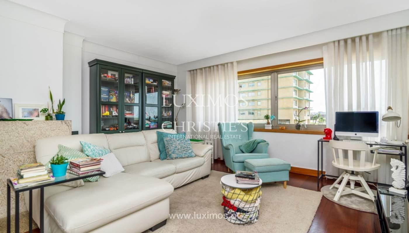 Appartement dans le condominium fermé de luxe, Matosinhos, Portugal_101158