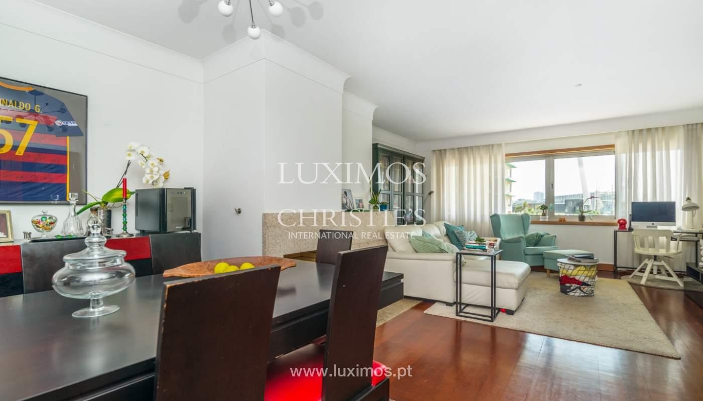 Appartement dans le condominium fermé de luxe, Matosinhos, Portugal_101160