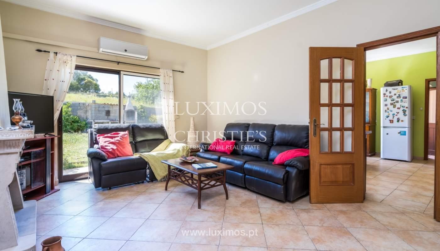 Verkauf von villa in Boliqueime, Loulé, Algarve, Portugal_101403