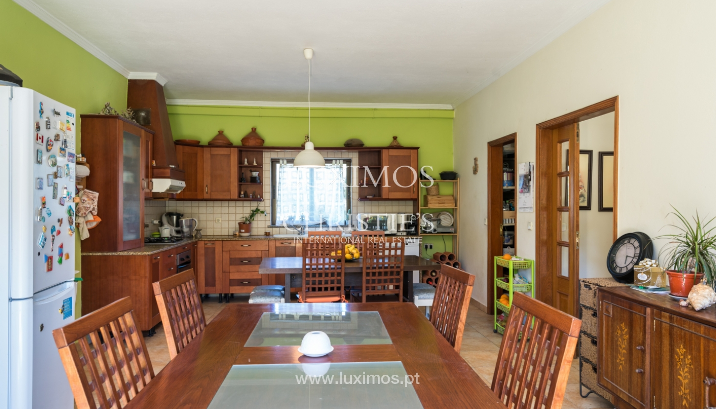 Verkauf von villa in Boliqueime, Loulé, Algarve, Portugal_101404