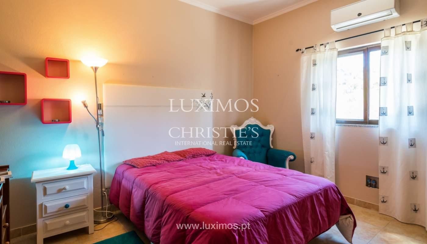 Verkauf von villa in Boliqueime, Loulé, Algarve, Portugal_101409