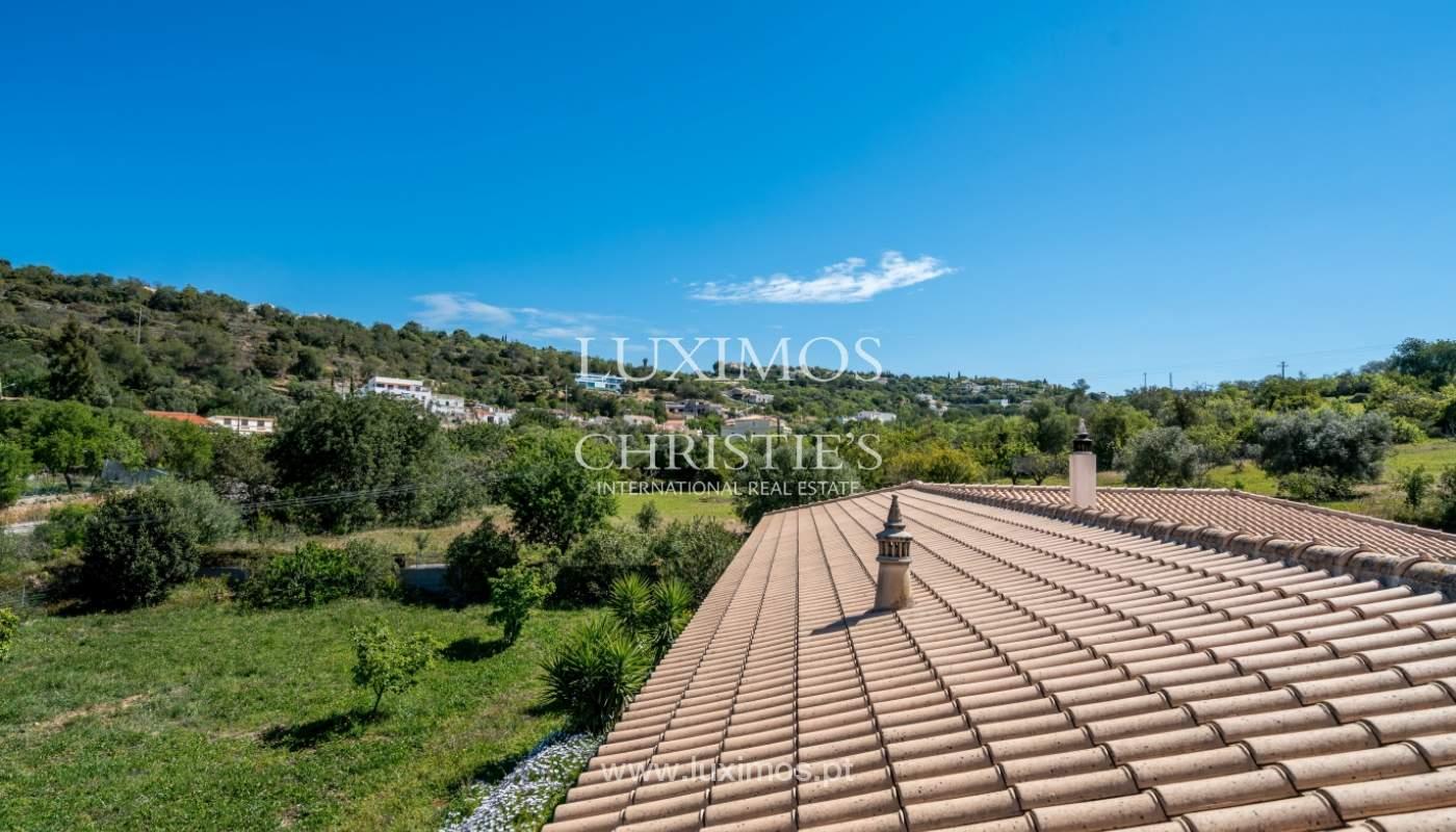Verkauf von villa in Boliqueime, Loulé, Algarve, Portugal_101412