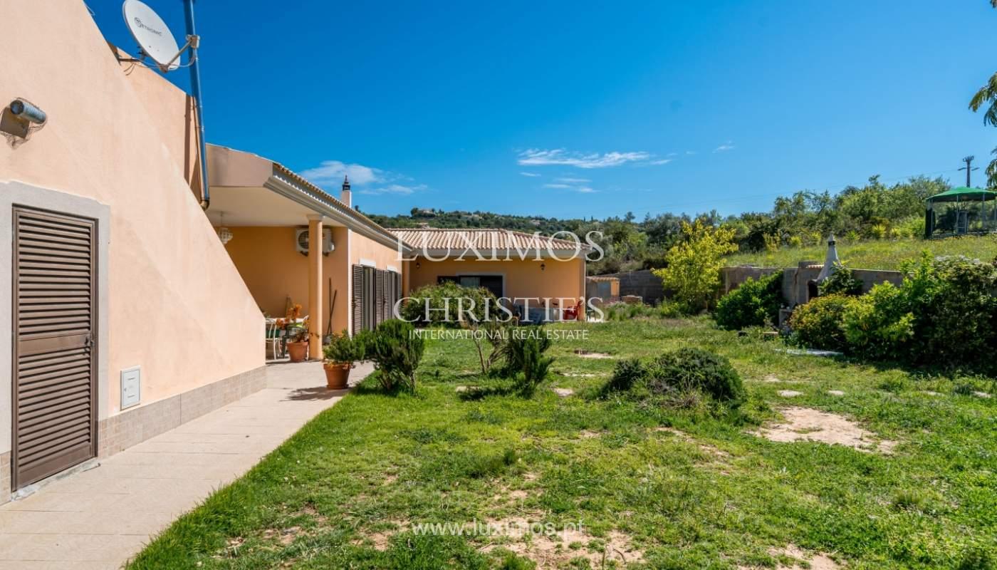 Verkauf von villa in Boliqueime, Loulé, Algarve, Portugal_101415