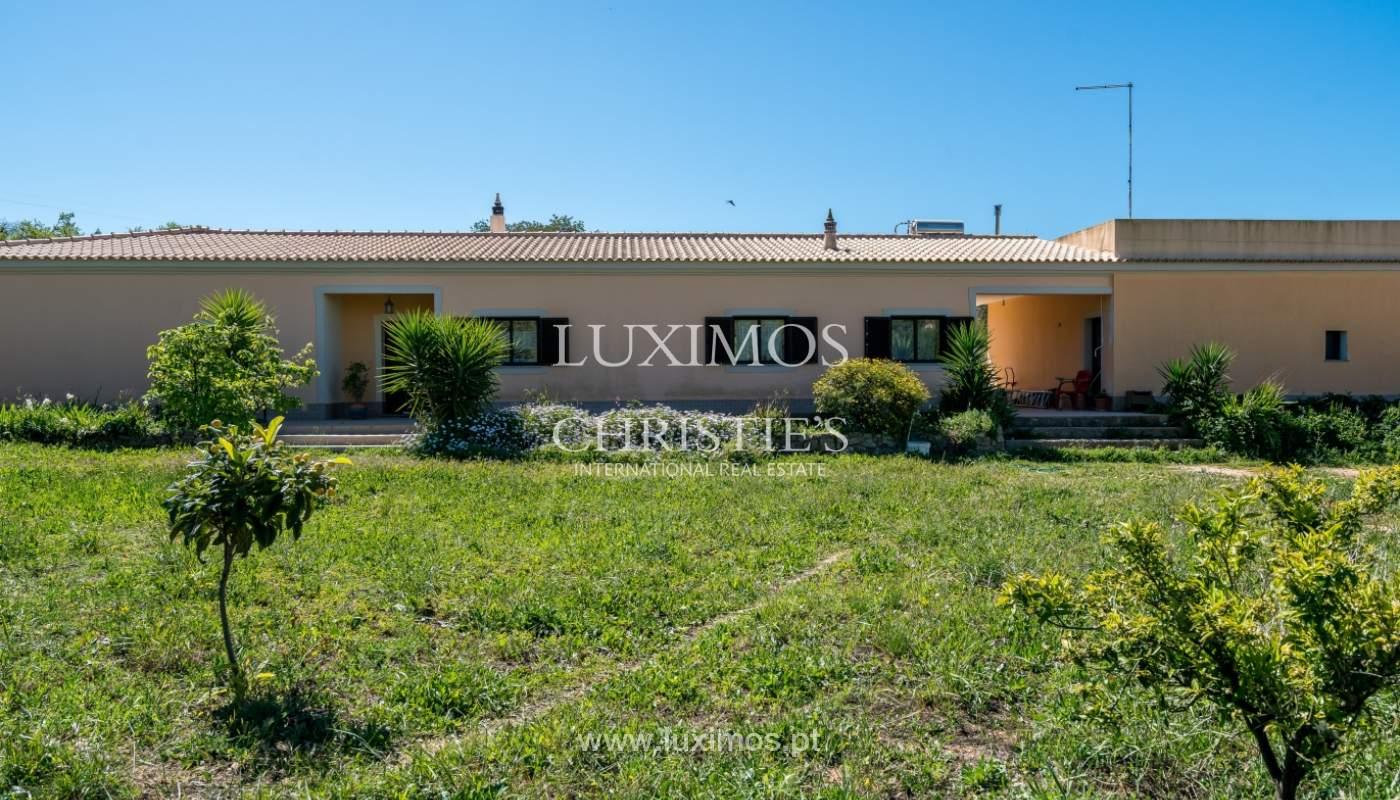 Verkauf von villa in Boliqueime, Loulé, Algarve, Portugal_101417