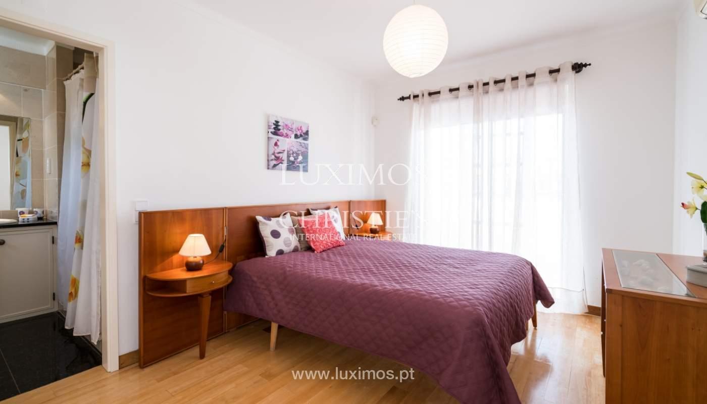 Villa à vendre près du golf à Vilamoura, Algarve, Portugal_101464