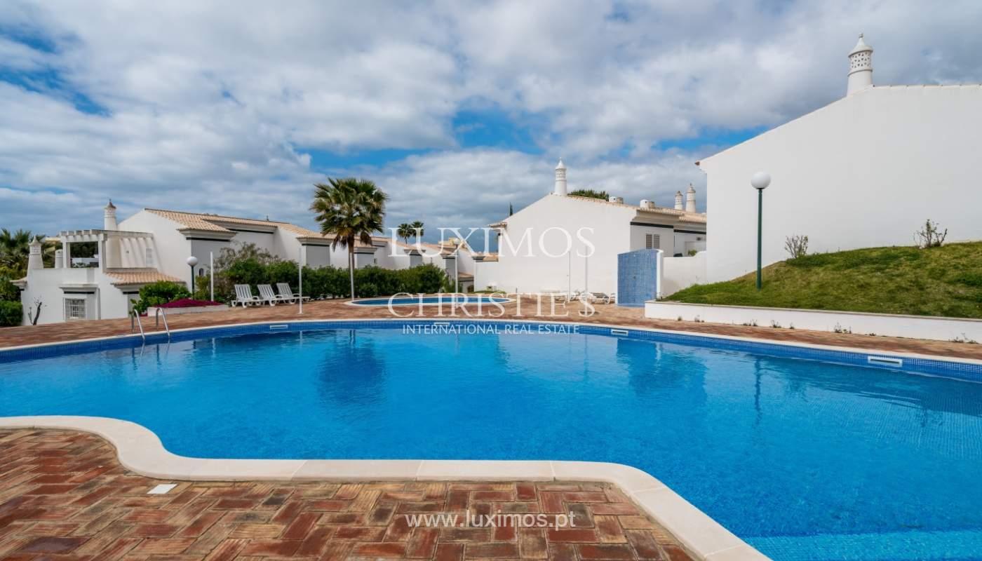 Villa à vendre près du golf à Vilamoura, Algarve, Portugal_101465