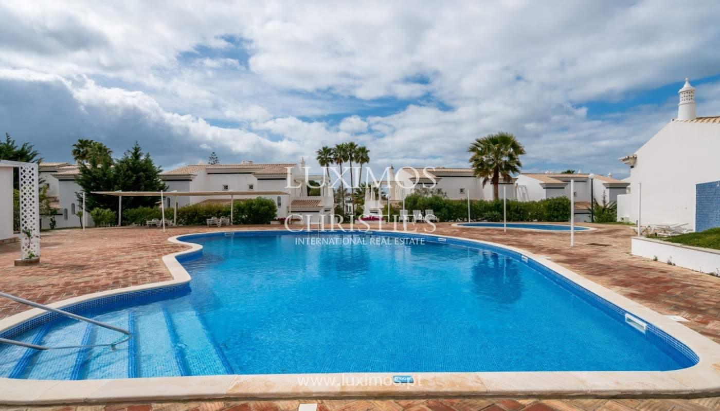 Villa à vendre près du golf à Vilamoura, Algarve, Portugal_101468