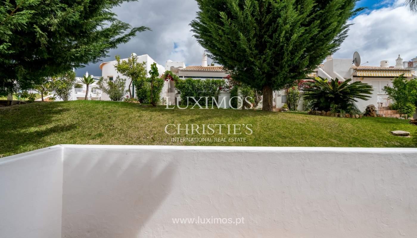 Villa à vendre près du golf à Vilamoura, Algarve, Portugal_101469