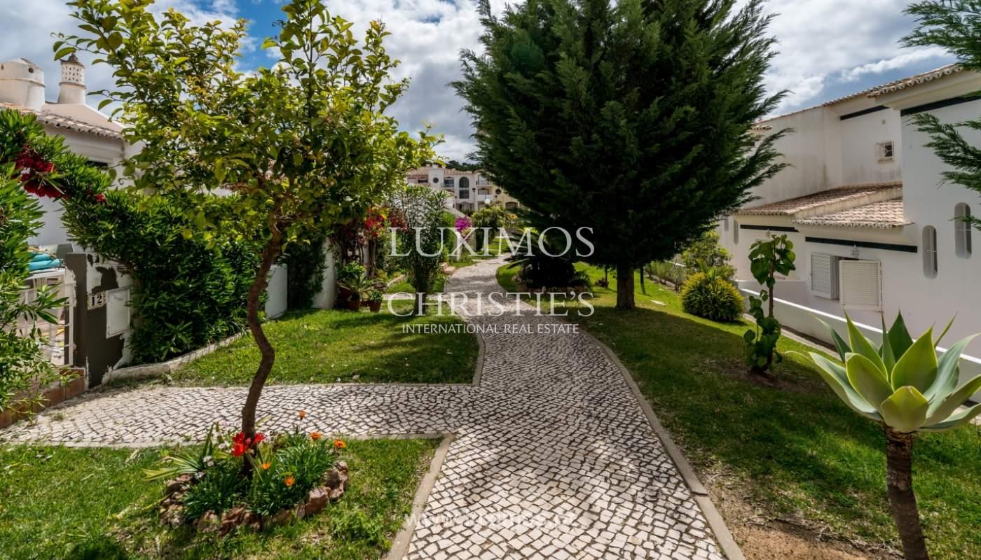 Villa à vendre près du golf à Vilamoura, Algarve, Portugal_101470