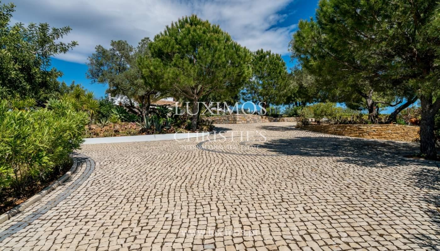 Venda de moradia com vista mar em Moncarapacho, Olhão, Algarve _101500