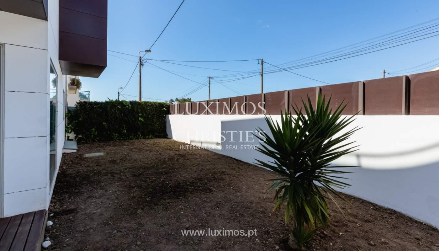 Venda de moradia moderna, próxima da praia, Canidelo, Vila Nova Gaia_101577