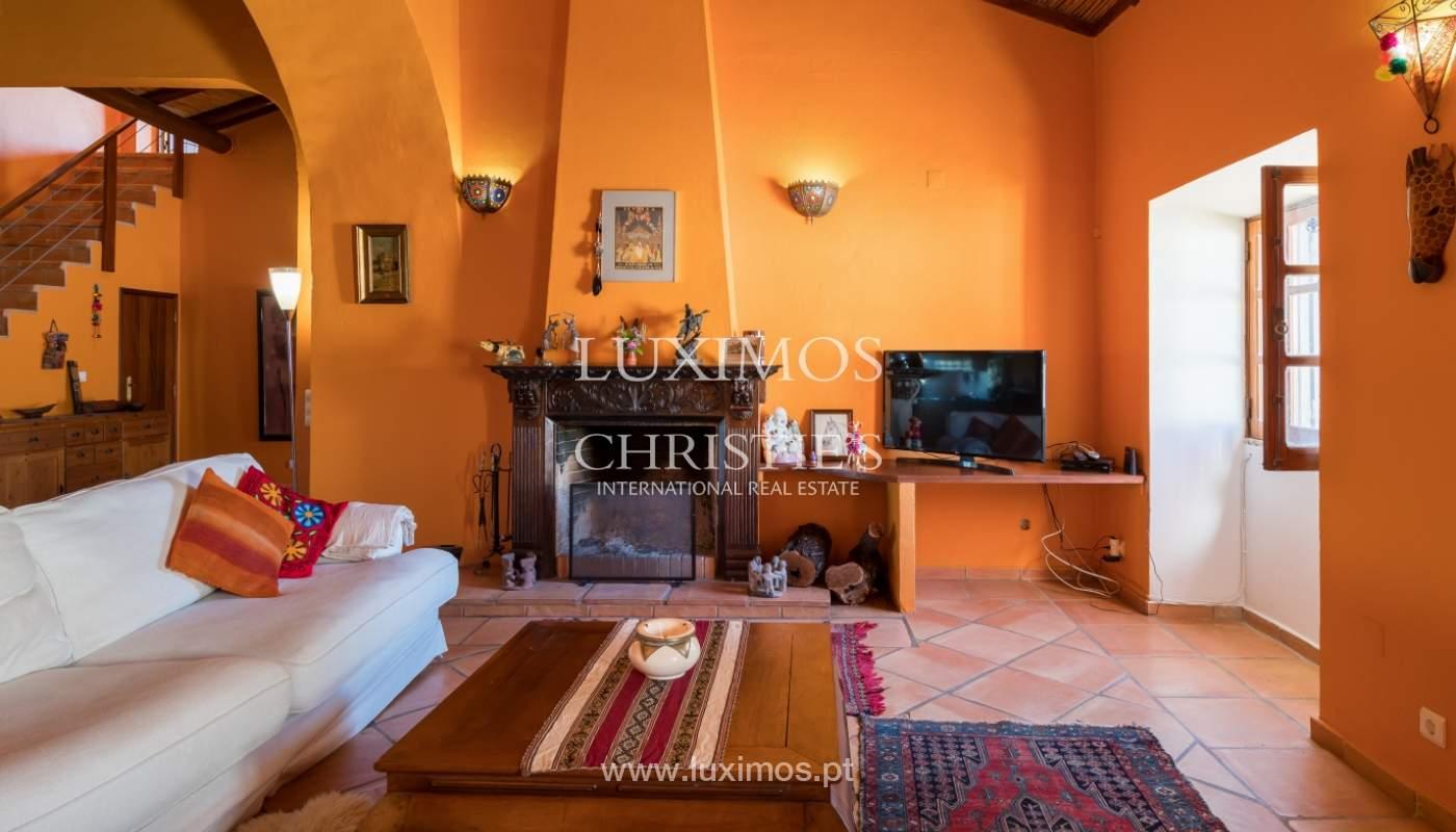 Verkauf von villa mit Meerblick, Boliqueime, Loulé, Algarve, Portugal_101616