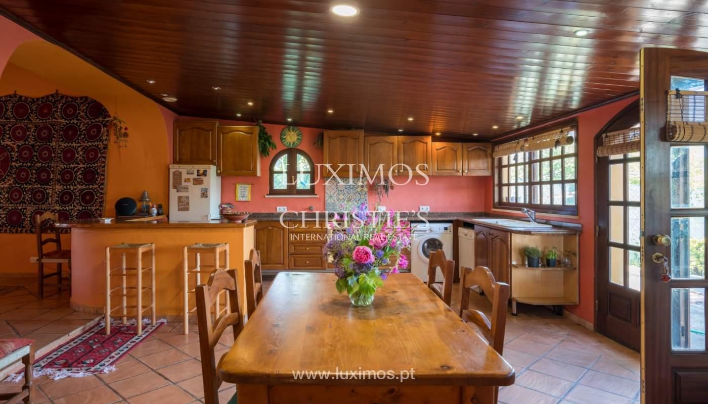Verkauf von villa mit Meerblick, Boliqueime, Loulé, Algarve, Portugal_101618